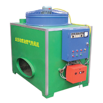 Oil Burning Heater (Сжигания нефти отопление)
