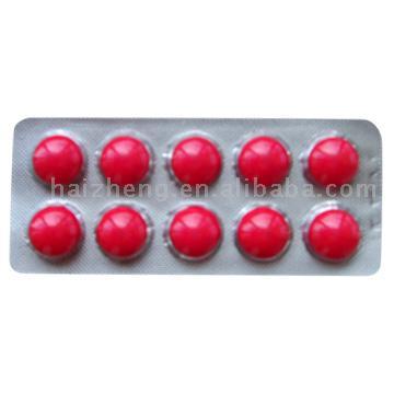 Ibuprofen Tablets (Ибупрофен таблетки)