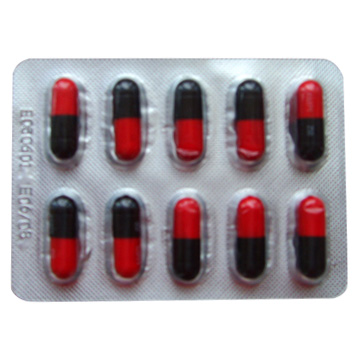 Ampicillin Capsules (Ампициллин капсулы)