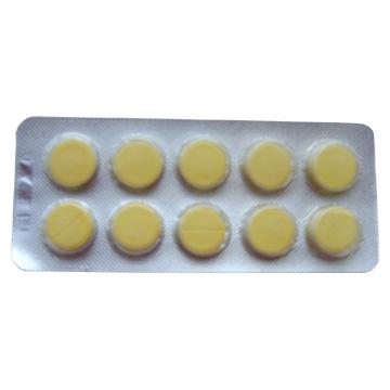 Metronidazole (Метронидазол)
