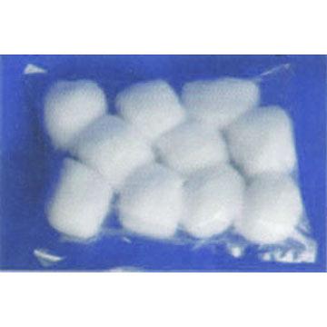 Cotton Balls (Ватные шарики)