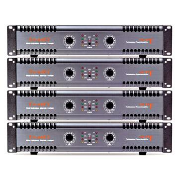 Amplifiers (Verstärker)