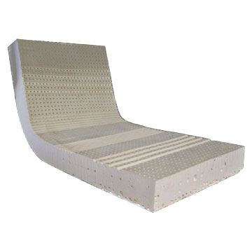 Latex Foam Mattress Core
