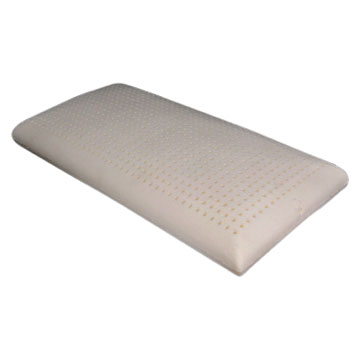 Emulsion Pillow