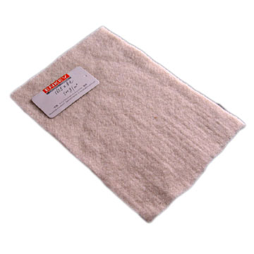 Wool Mattress Pad (Шерсть Матрас Pad)