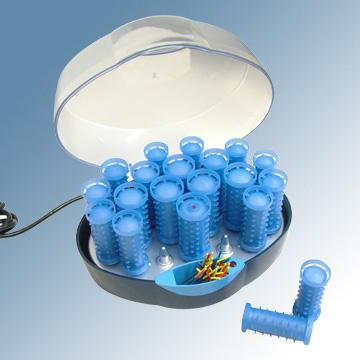 Hair-Curling Set (Фен для керлинга Установить)