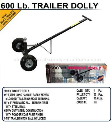 Trailer Dolly (Прицеп Долли)