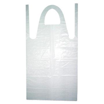Plastic Apron (Kunststoff-Schürze)