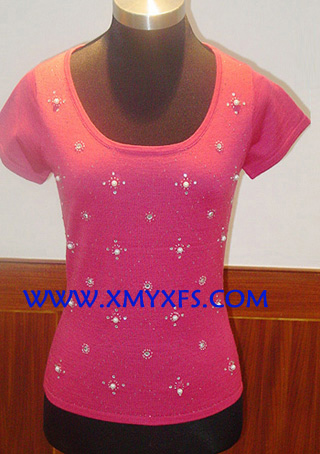 Garment (Одежда)
