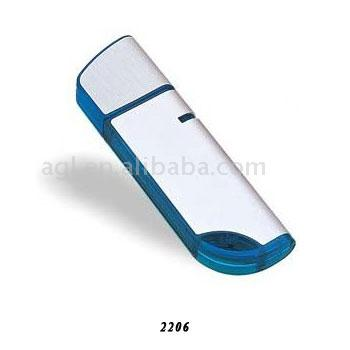 Really Cheap OEM USB 2.0 Memory Stick (Действительно дешевые OEM USB 2.0 Memory Stick)
