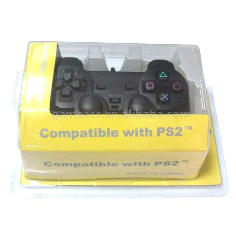 4 Players Multitap for PS2 (4 Players Multitap pour PS2)