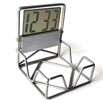 Digital Clock (Digital Clock)