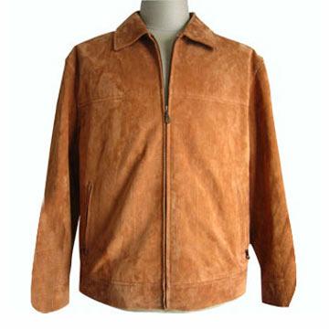 Куртки Мужские замшевые (Мужские замшевые куртки