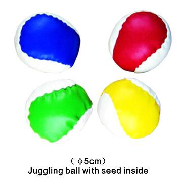Juggling Ball (Жонглирование Ball)