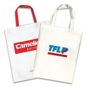 Non-Woven Shopping Bags (Non-Woven Shopping Bags)