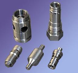 Rubber Extrusion Parts (Резиновая экструзии частей)