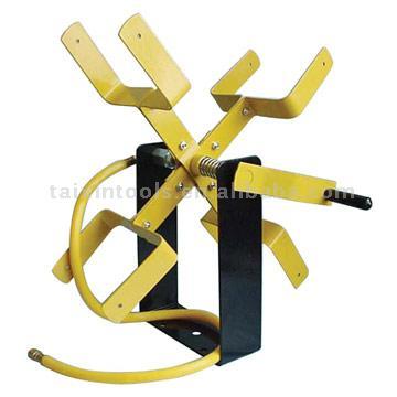 50 - 100FT Reel For Air Hose (50 - 100ft катушки для воздушного шланга)