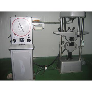 Hydraulic Universal Tester