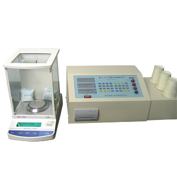 High-Speed Analysis Instrument