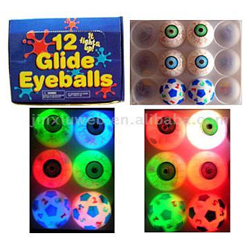 Flash Glide Eyeballs (Flash Glide Eyeballs)