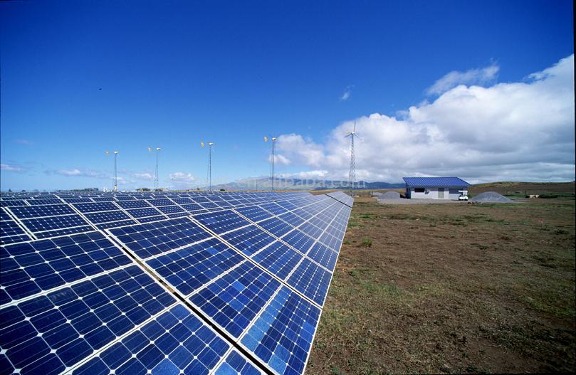 Solar Module (CE, TUV, IEC61215 Certified) (Module solaire (CE, TUV, IEC61215 Certified))