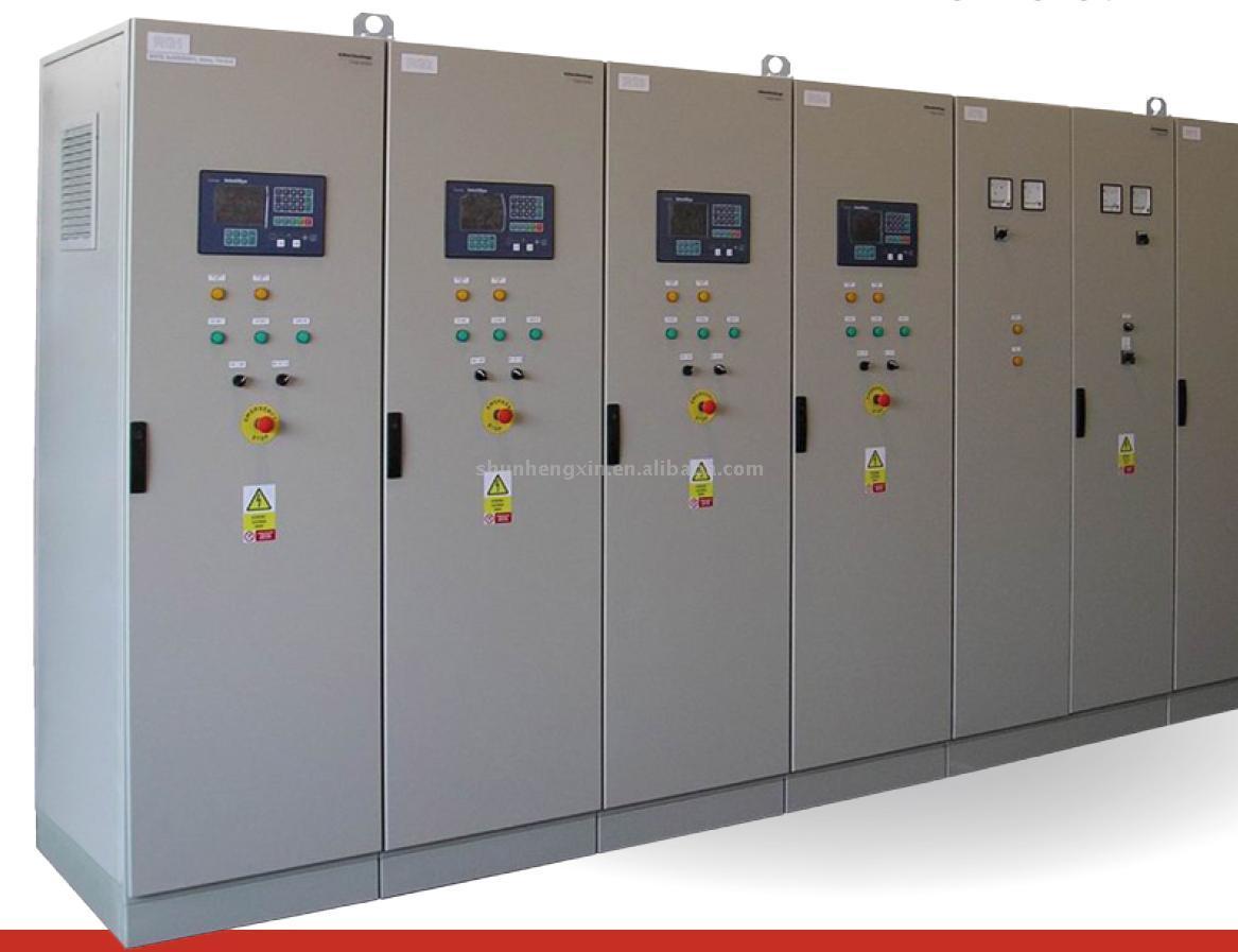 Parallel Control Panel (Parallel Control Panel)