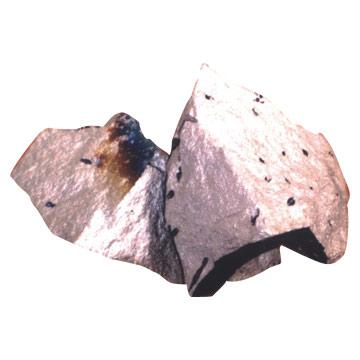 Ferro Vanadium (Ferro Ванадий)