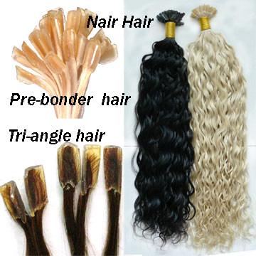 Haarverlängerung (Haarverlängerung)