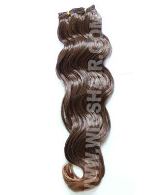 Hair Weaving (Hair Weaving)