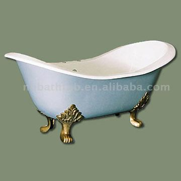 Claw-Foot Bathtub