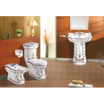 Sanitary Ware Set (Сантехника Установить)