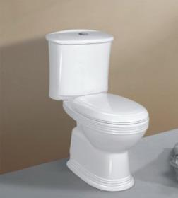 2pc Toilet (2шт Туалет)