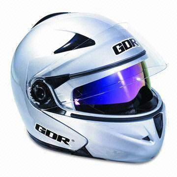 ECE and DOT Half Face Helmet (ЕЭК и DOT Half Шлем F e)