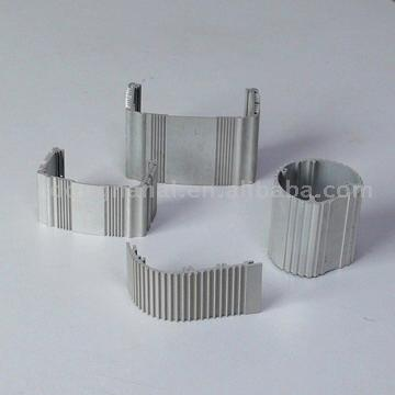 Aluminum Extrusion (for Shell Sink) (Aluminum Extrusion (pour Shell Sink))