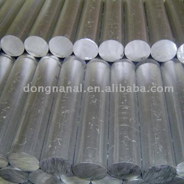 Aluminum Bar (Aluminum Bar)