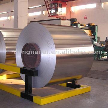 Aluminum Coil (Plain) (Aluminium Coil (Nature))
