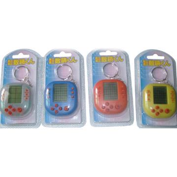 Electronic Toys (Электронные игрушки)