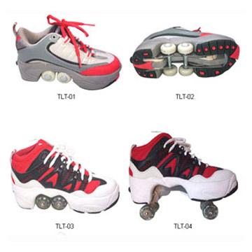 2 wheel skate shoes free shipping 6c2c5
