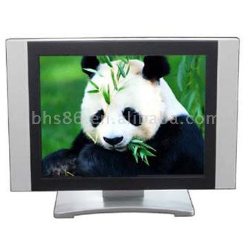 "20"" TFT LCD TV"