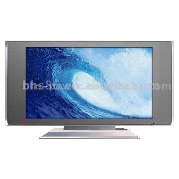 "37"" TFT LCD TV"