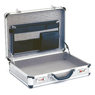 Aluminum Briefcase (Алюминиевый Портфель)