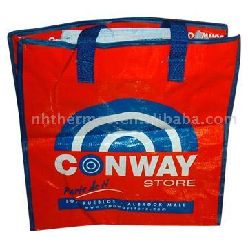 PP Shopping Bag (ПП покупки Сумка)