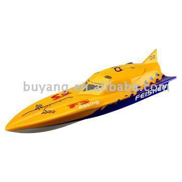 R/C Boat (R / C Boat)