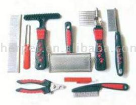 Pet Brushes and Combs (Pet Щетки и расчески)