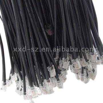 Cat5e Cable (Кабельные Cat5e)