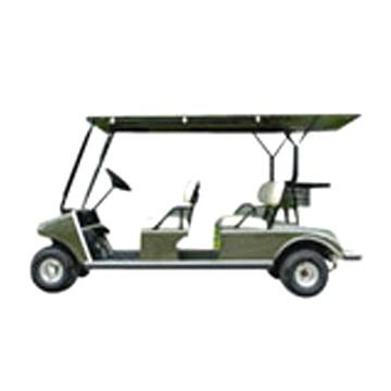 Golf Car (Гольф автомобиль)