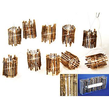 Bamboo Light Chain (Бамбук легкая цепь)