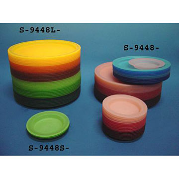 Plastic Plate (Пластиковые плиты)