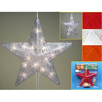 Acrylic Vine Star (Акриловые Vine Star)