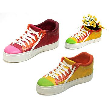 Shoe Planter (Чистка Planter)